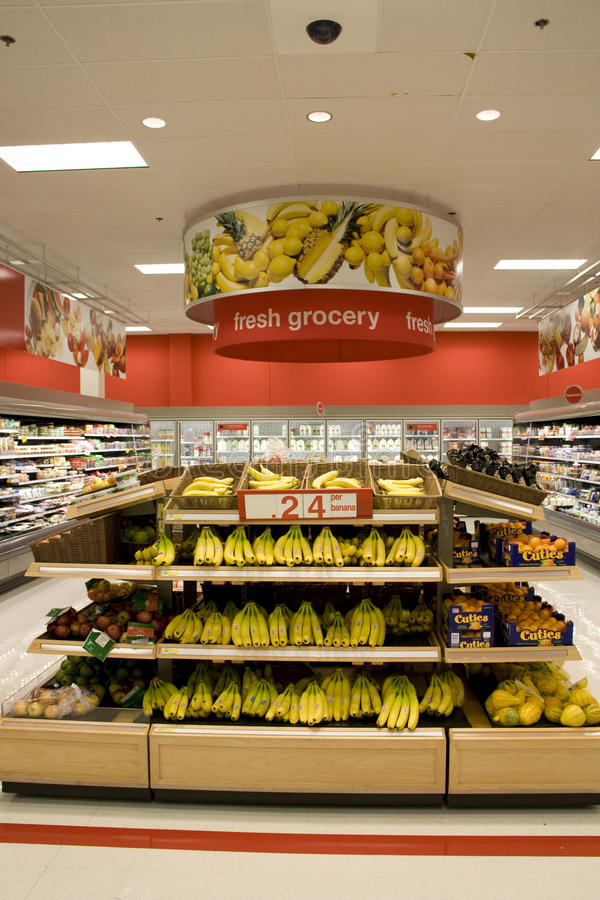 Download Grocery Store Editorial Image - Image: 27938820