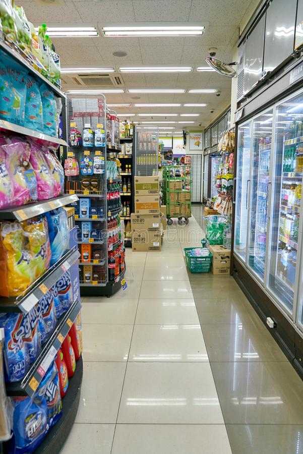 A grocery store stock images