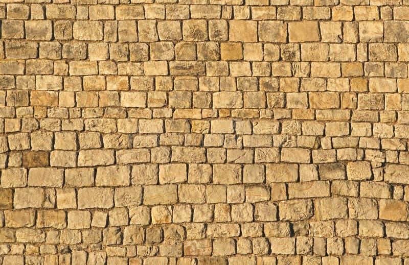 grodowa ściany zdjęcia stock
