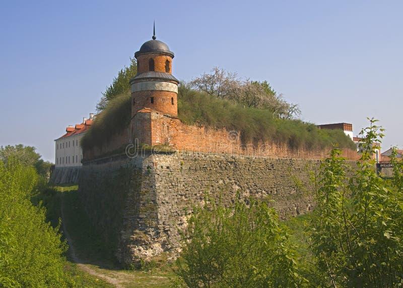 grodowy średniowieczny obraz stock