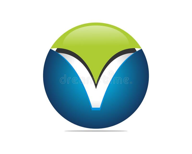 Groen blad en Yoga stock fotografie