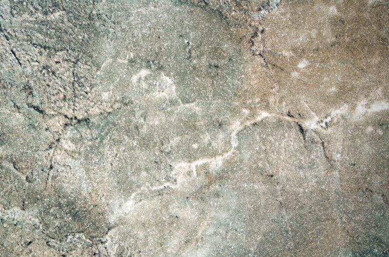 Groen graniet stock foto