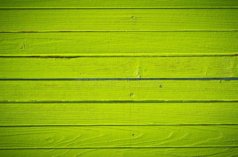 Groen hout stock foto's