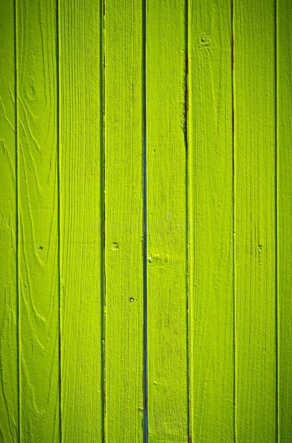 Groen hout stock afbeeldingen