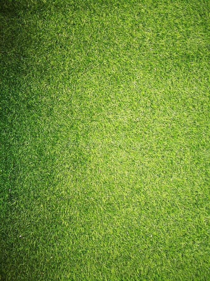 groen kunstmatig gras royalty-vrije stock afbeeldingen