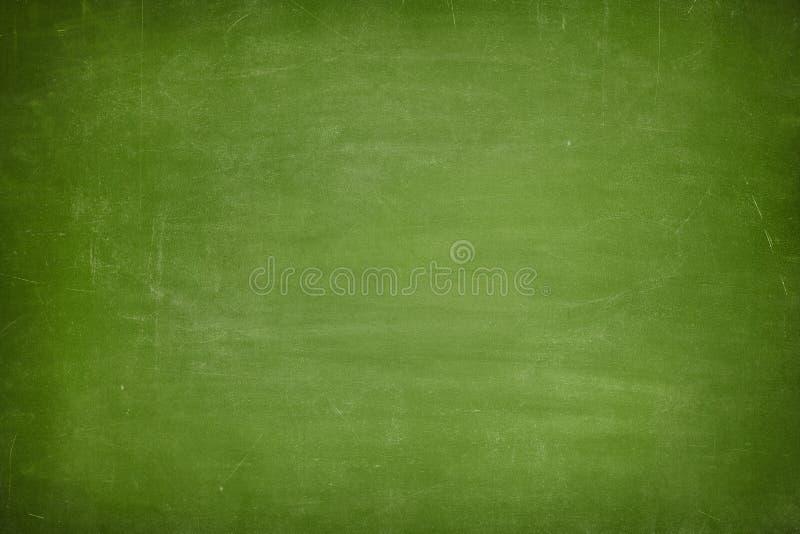 Groen leeg bord royalty-vrije stock fotografie