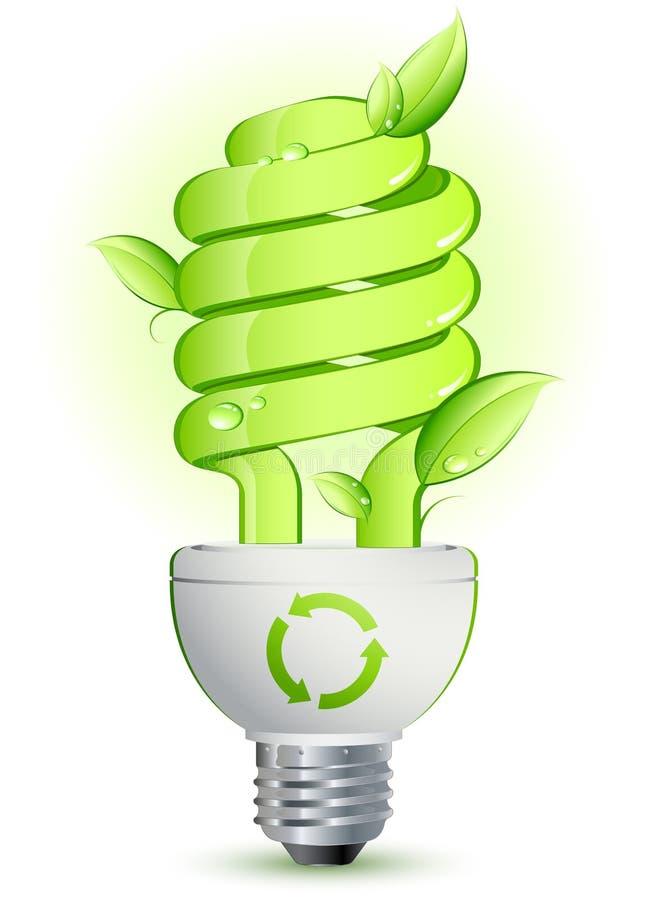 Groen licht royalty-vrije illustratie