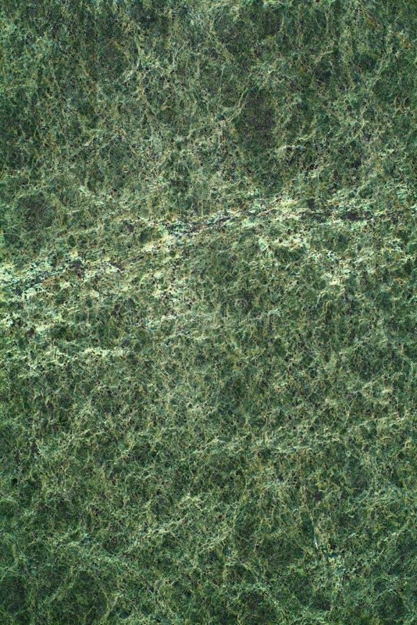 Groen marmer stock foto