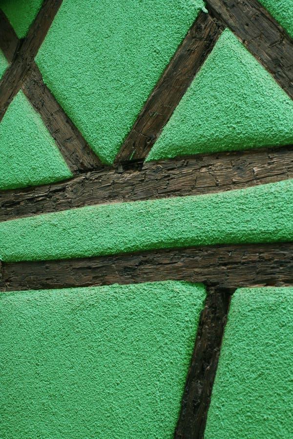 Groen patroon stock afbeeldingen