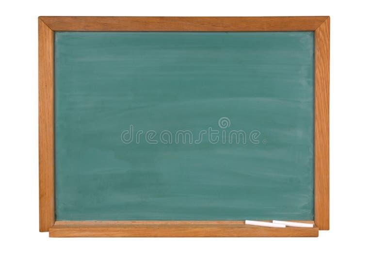 Download Groen schoolbord stock afbeelding. Afbeelding bestaande uit raad - 3048537