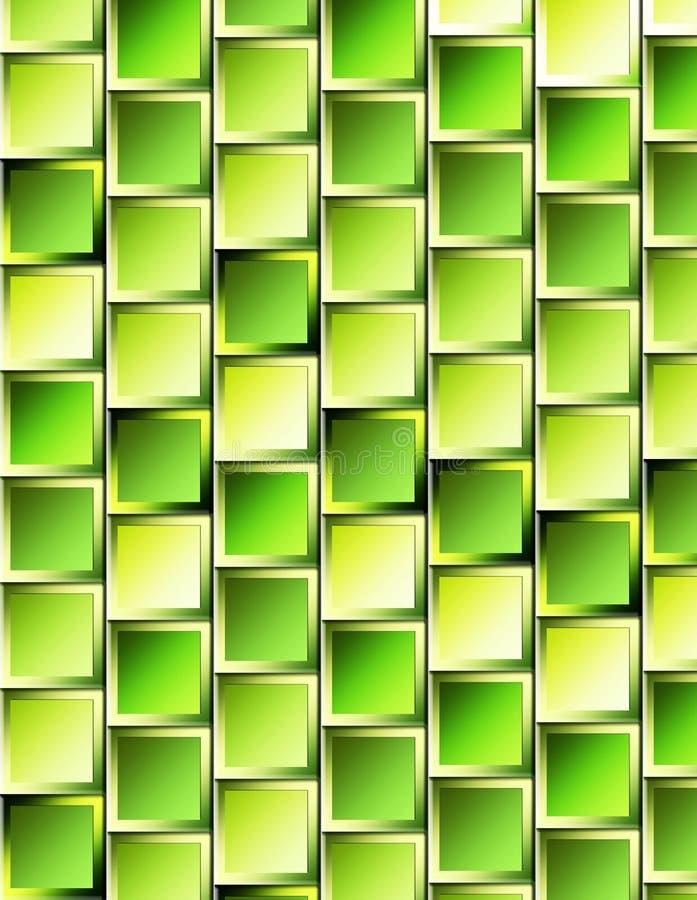 Download Groene achtergrond stock illustratie. Illustratie bestaande uit ontwerp - 10781053