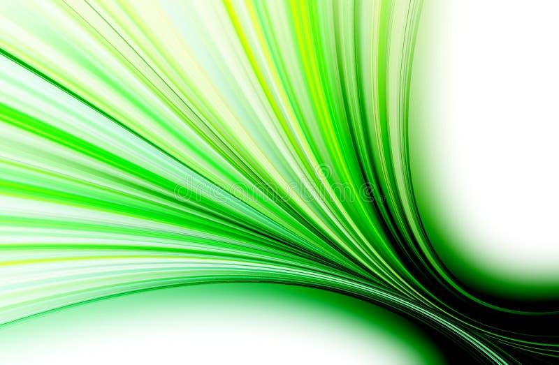 Download Groene Achtergrond stock illustratie. Illustratie bestaande uit groen - 54078026