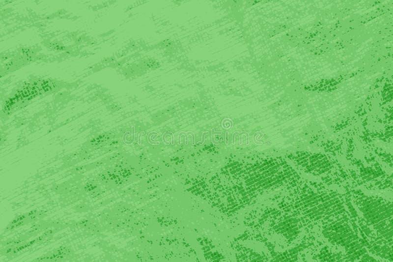 Groene achtergrond van ruwe stof royalty-vrije stock foto's