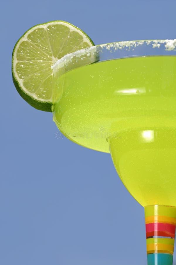 Groene & Blauwe Verleiding Stock Foto's