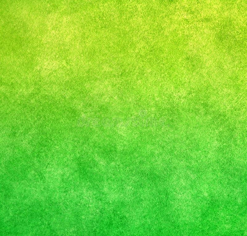 Groene de verftextuur van de kalk royalty-vrije stock afbeelding