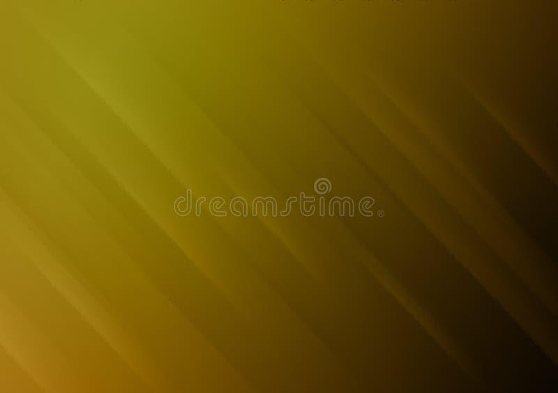Groene diagonale stroken geweven achtergrond royalty-vrije illustratie