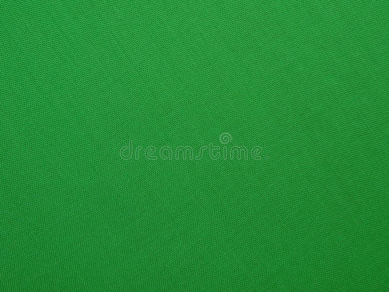 Groene doek stock afbeeldingen