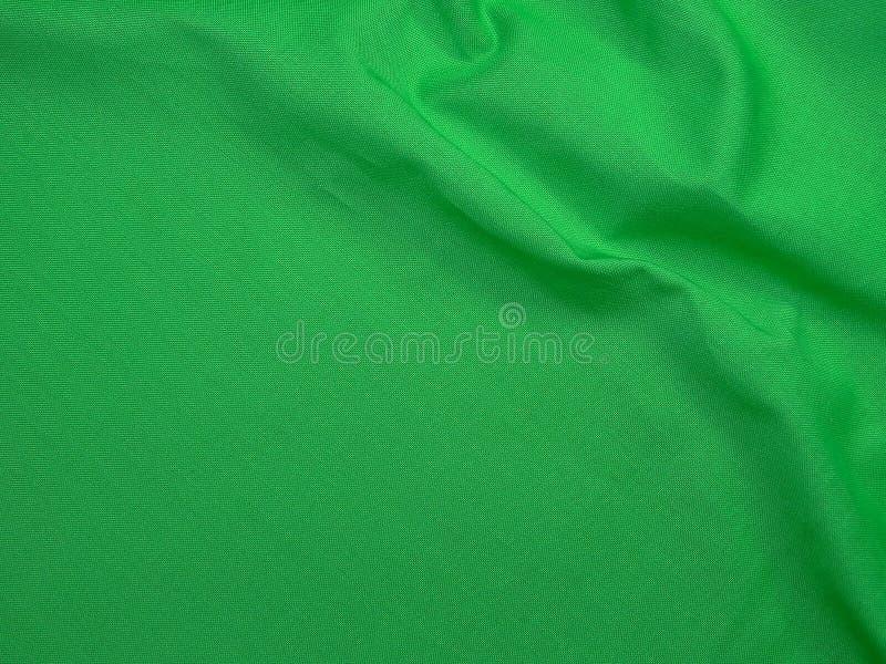 Groene doek stock foto's