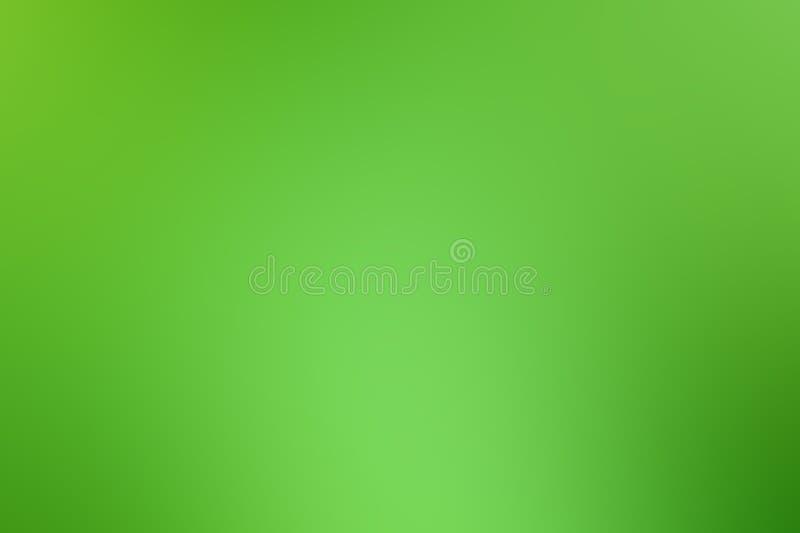 Groene gradiënt vage achtergrond achtergrond voor ontwerp en Web Lichte Abstracte Achtergrond stock foto's