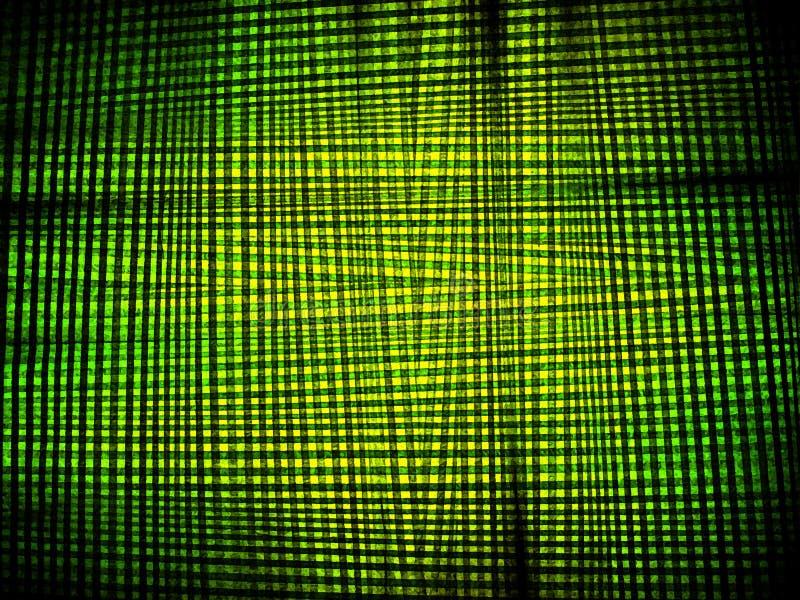 Groene grungy achtergrond stock afbeeldingen
