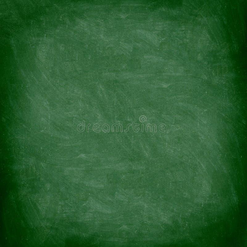 Groene het bord van het bord royalty-vrije stock afbeelding