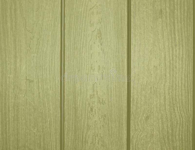 Groene houten verticale plankachtergrond royalty-vrije stock afbeeldingen