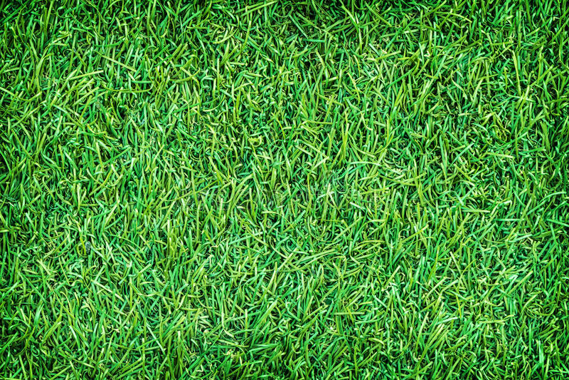 Groene kunstmatige grastextuur voor achtergrond royalty-vrije stock foto