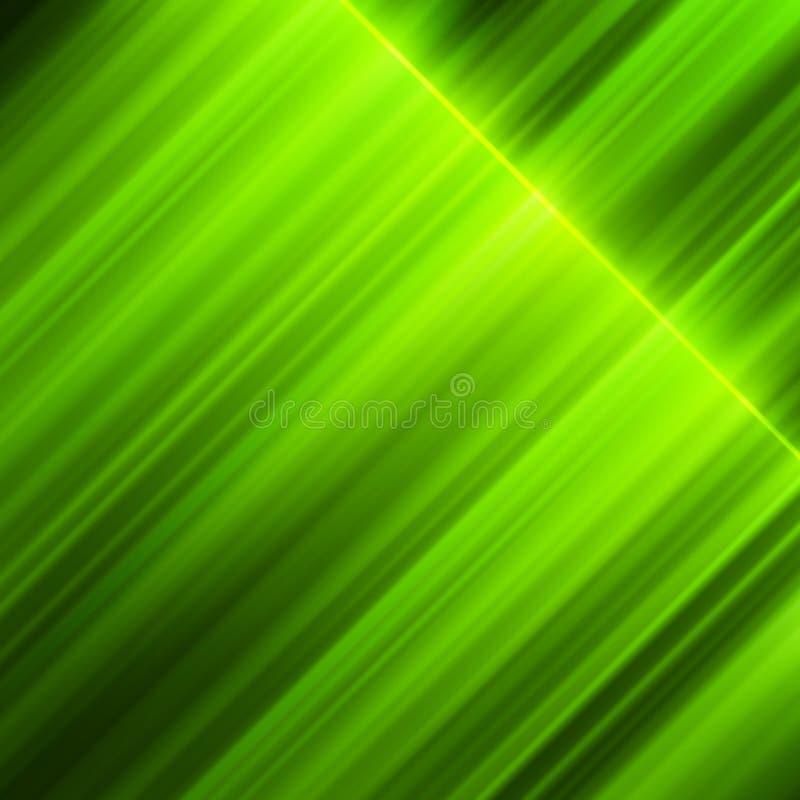 Download Groene Noordelijke Lichten, Aurora Borealis. Vector Illustratie - Illustratie bestaande uit samenvatting, licht: 39118233