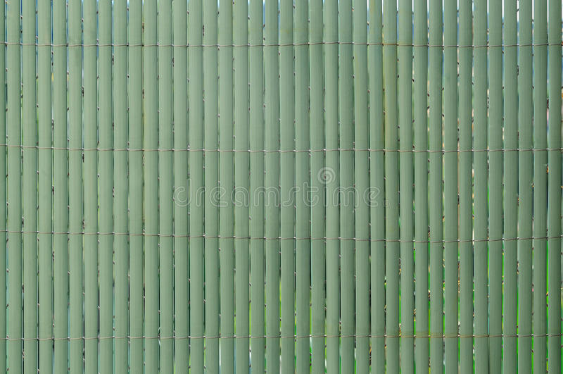 Groene synthetische hindernissenachtergrond stock foto's