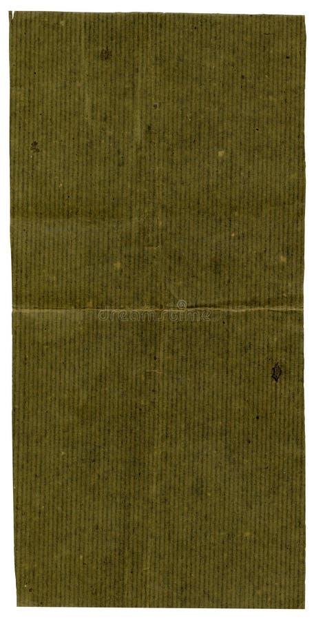Groene Textuur royalty-vrije stock afbeelding