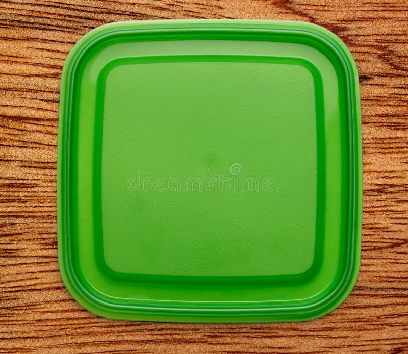 Download Groene Vierkante Plastic Dekking Stock Afbeelding - Afbeelding bestaande uit duidelijk, patroon: 54078543