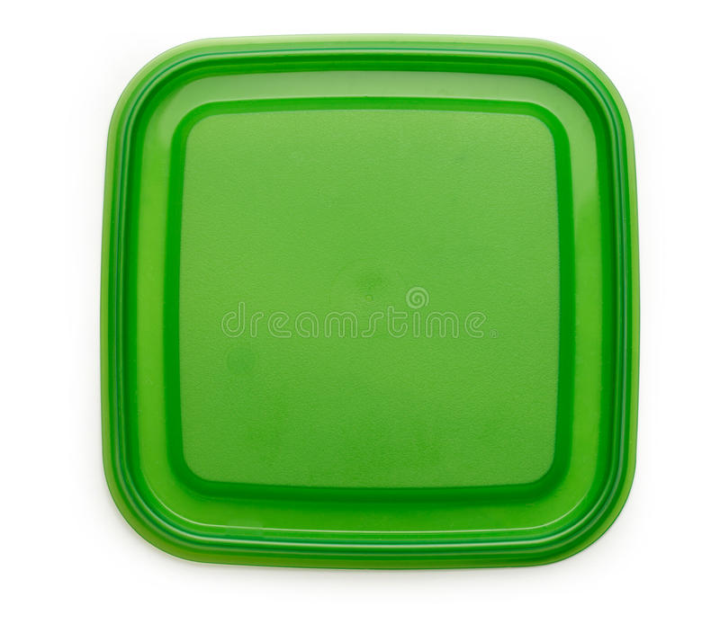 Download Groene Vierkante Plastic Dekking Stock Afbeelding - Afbeelding bestaande uit dekking, materiaal: 54078563
