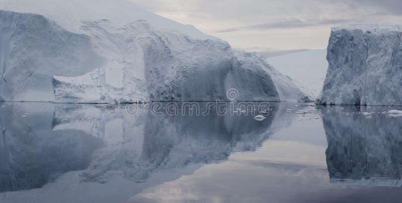 groenland stock foto