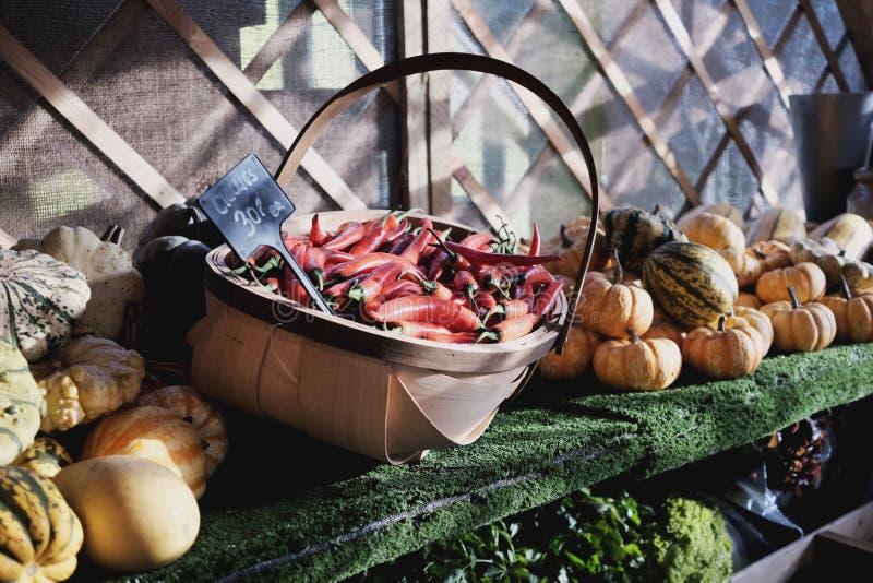 groentehandelaars stock afbeeldingen