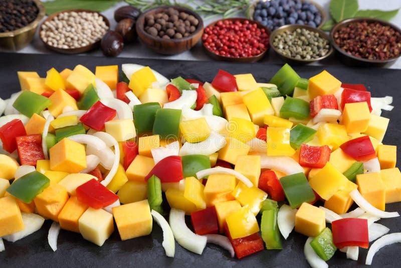 groenten stock foto