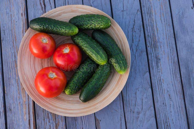 Groenten voor een gezonde voeding stock afbeeldingen