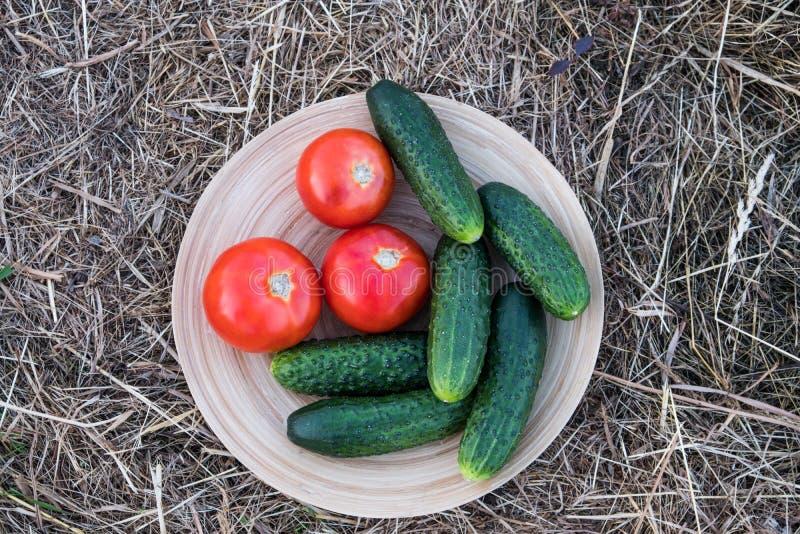 Groenten voor een gezonde voeding royalty-vrije stock afbeeldingen