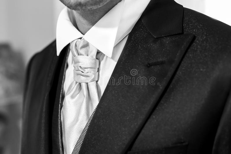 Groom dress royalty free stock photos