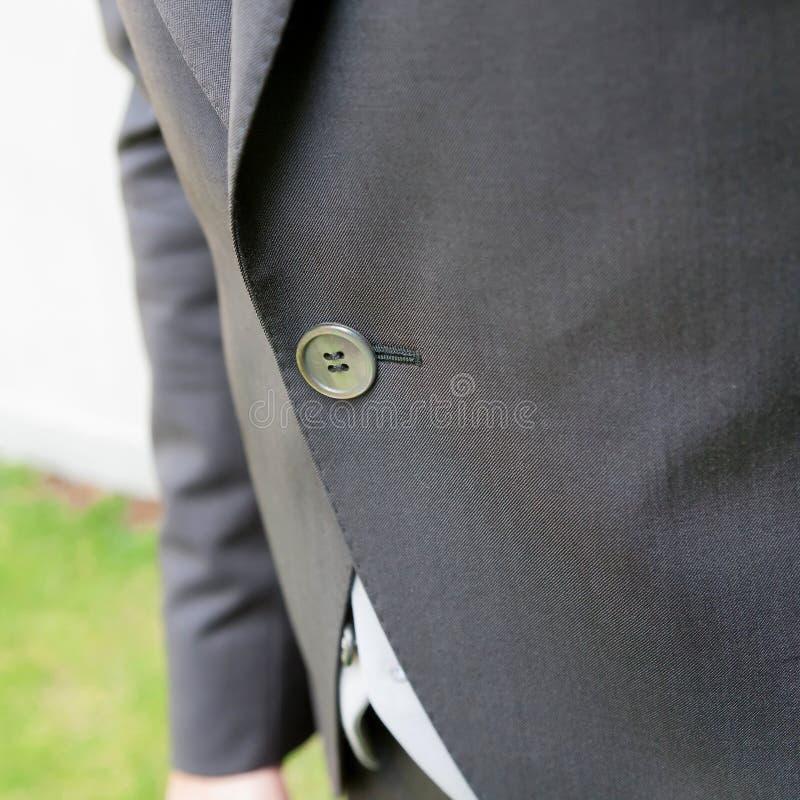 Groom dress stock photo