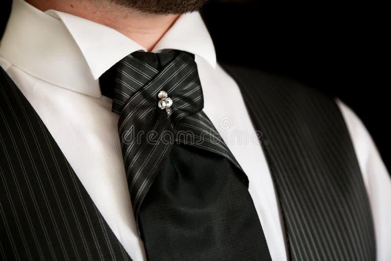 Groom dress royalty free stock photo