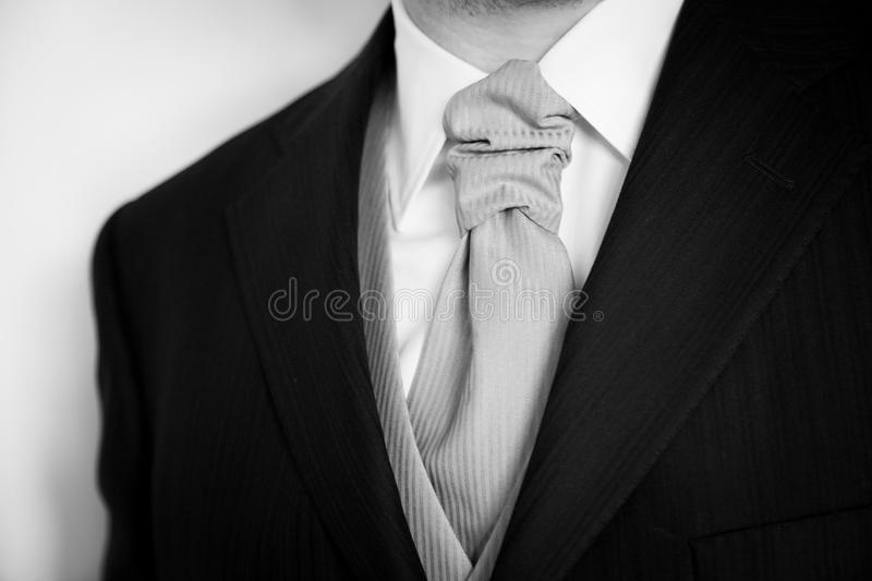 Groom dress royalty free stock images