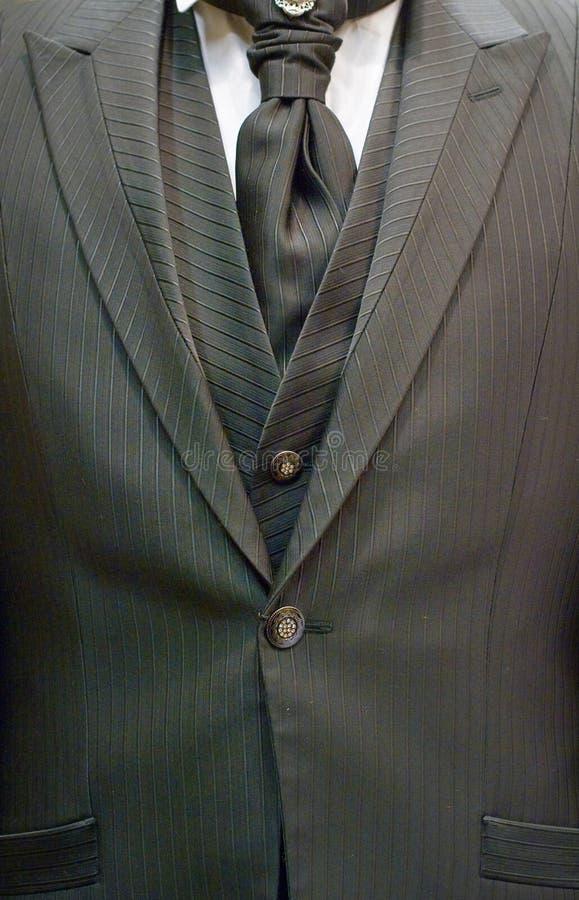 Free Groom Suit Stock Image - 12582661