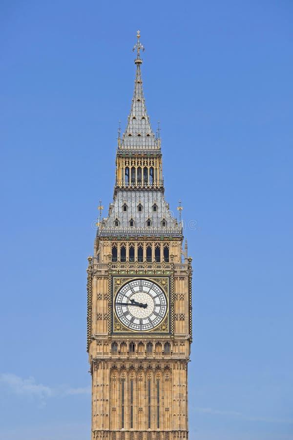 Groot Ben Tower stock afbeeldingen