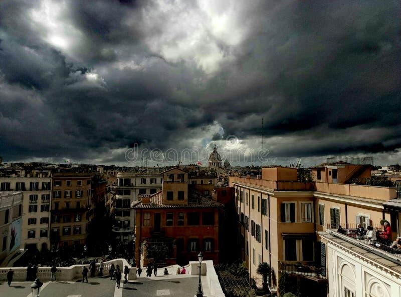 Groot Rome stock afbeeldingen