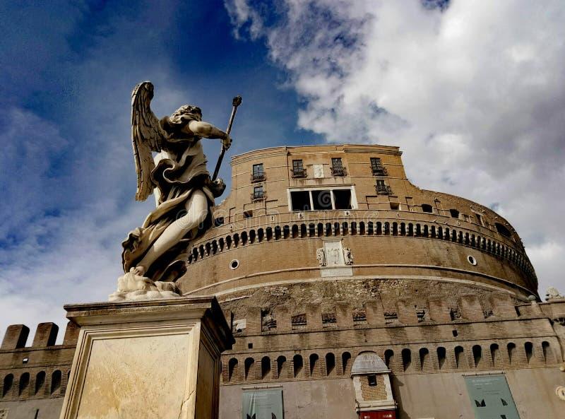 Groot Rome royalty-vrije stock afbeelding