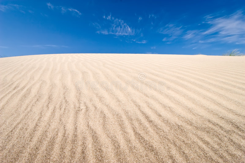 Download Grooves on dune stock photo. Image of sand, fine, nature - 3173444