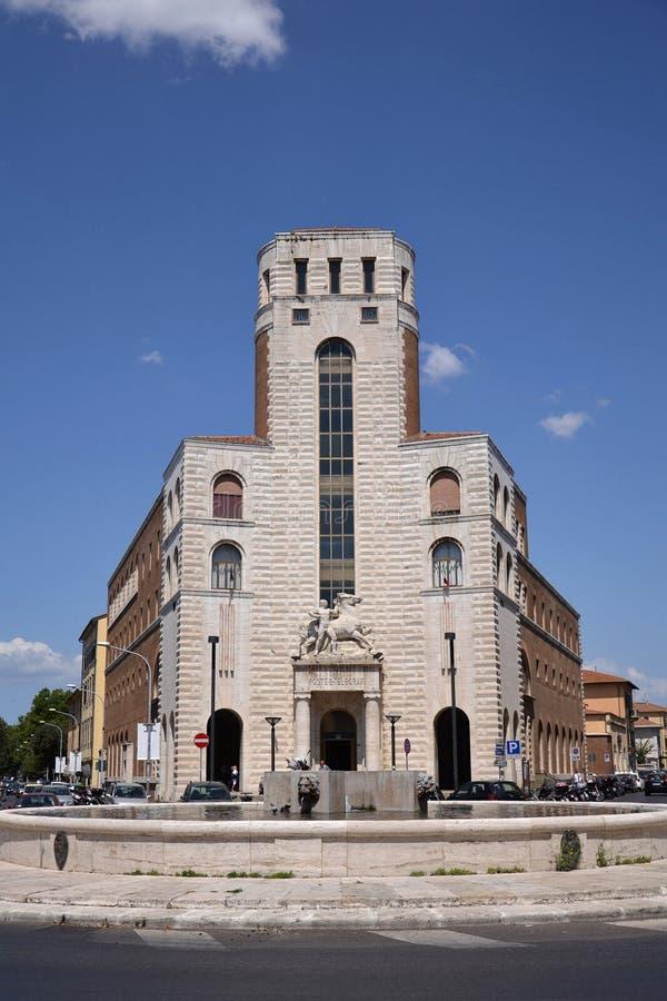 Grosseto en Italia imagen de archivo