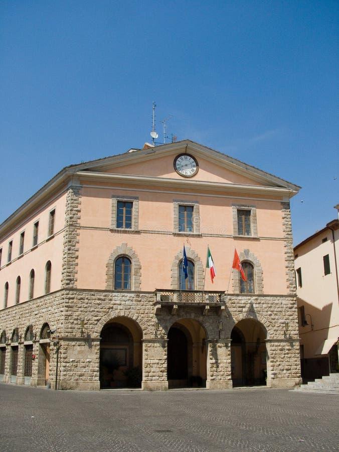 Grosseto Toscana fotos de archivo
