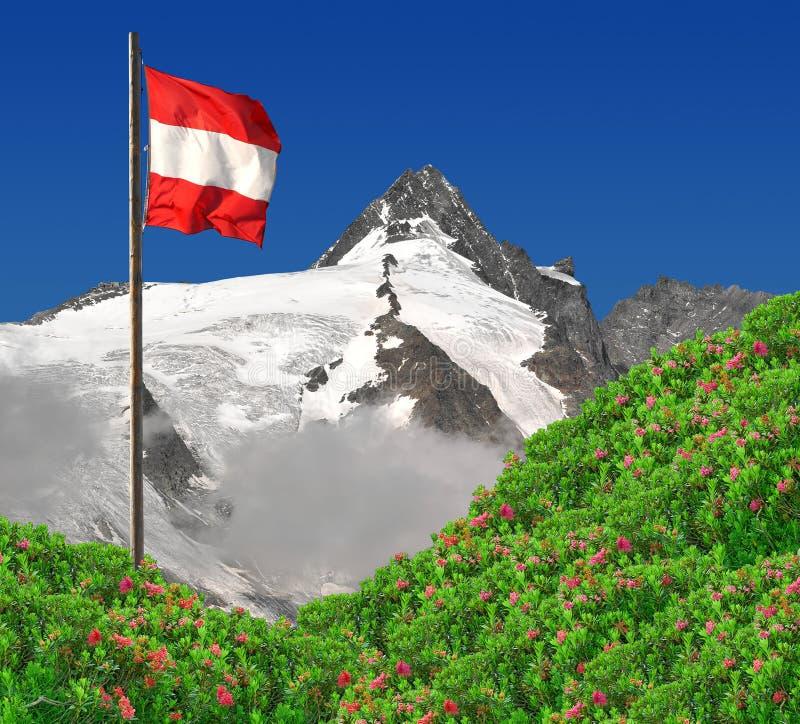 Download Grossglockner In Austria Stock Photos - Image: 23073213