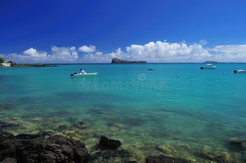 Grote Baai stock fotografie